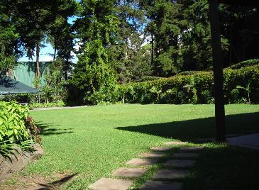 Guatemala for Capillas de velacion jardin de los pinos